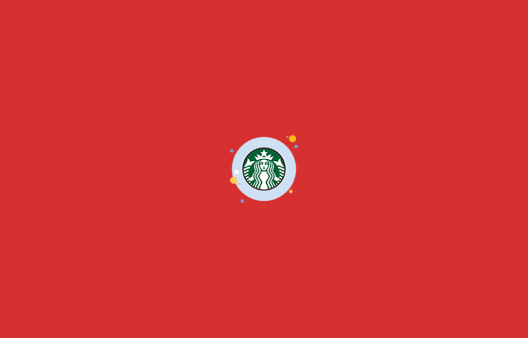 Olmazsa Olmaz Starbucks Kahvesi!